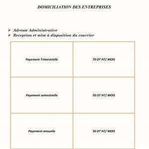Tunis-emploi_et_services-DOMICILIATION-AU-CENTRE-URBAIN-NORD