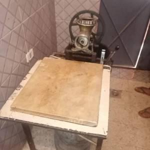 Kairouan-materiaux_et_equipement-مطعم