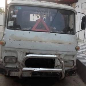 Mahdia-vehicules_et_pieces-Saviem-camion