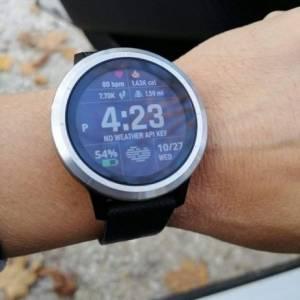 Ben-Arous-autres-Avendre-montre-de-sport-Garmin-Vivoactive-3
