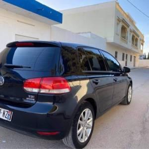 Sousse-voitures-Volkswagen-(Golf)-Diesel-Manuelle-1.6