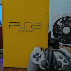 Tunis-emploi_et_services-PlayStation-2