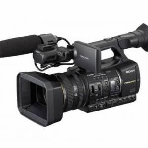 Tunis-informatique_et_multimedia-Camera-Sony-Pro-HXRNX5-numérique