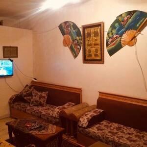Tunis-immobilier-Studio-meublé