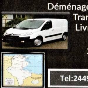 Manouba-emploi_et_services-transporteur-et-livreur-tout-types-des-produits