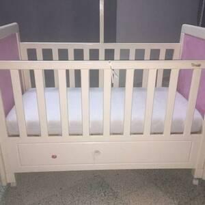 Sousse-bebe_et_enfant-lit-bébé-neuf-avec-matlat